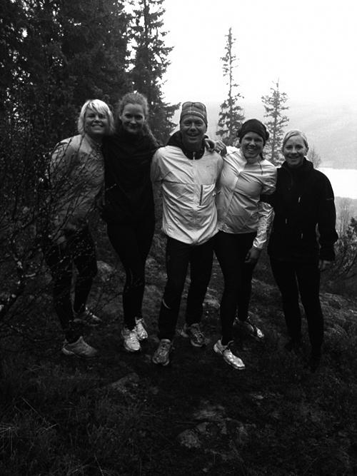 Sveriges bästa/vackraste/skönaste träningskonvent!