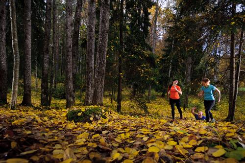 10 frågor till mig som löpare
