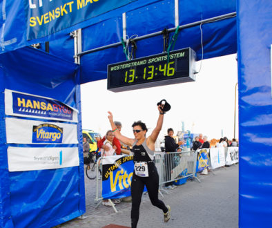 Så tränar svenska långdistanstriathleter