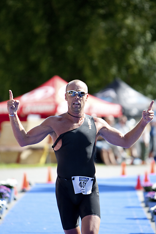 GBG Triathlon 2011 (M) Micke N-2-2